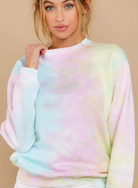 swirl shirt