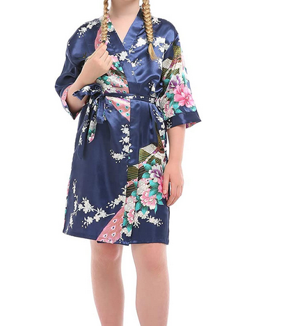 Kimono Robe for Kids
