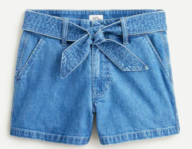 best jean for shorts for moms