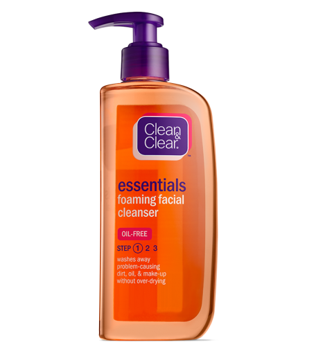 Best Face Wash for Teenagers