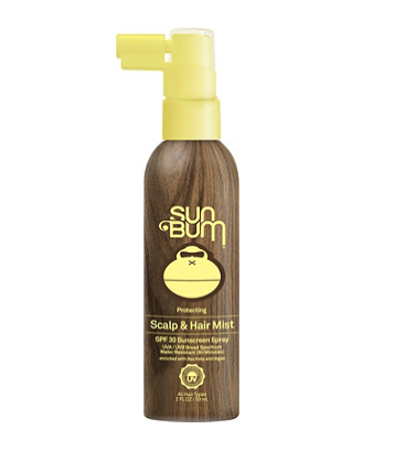 Sun Bum Sunscreen Scalp Spray SPF 30