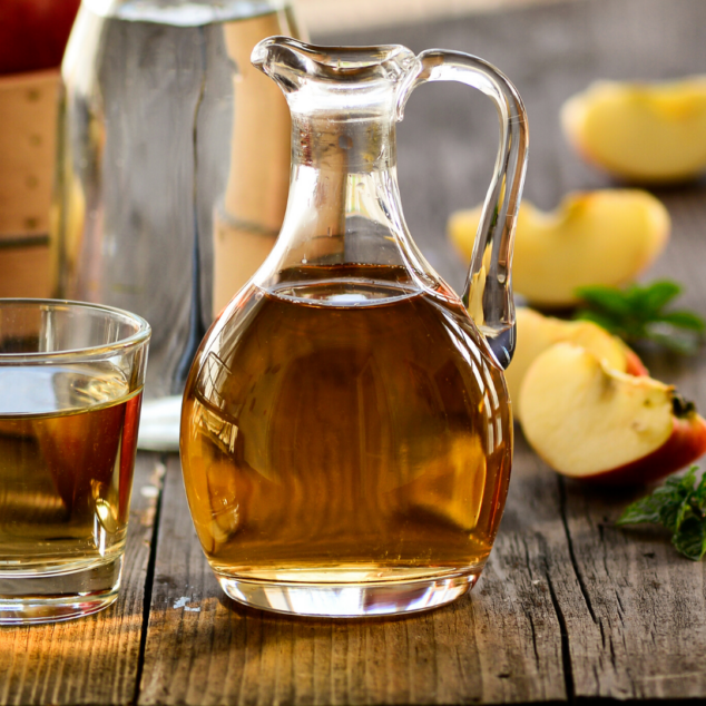 Apple Cider Vinegar - Easy Ways to Get Rid of Fruit Flies