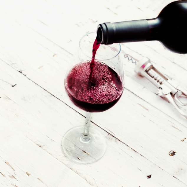 Red Wine - Easy Ways to Get Rid of Fruit Flies