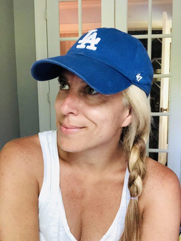 Easy Summer Hair for Moms