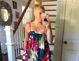 Summer Chic Attire
