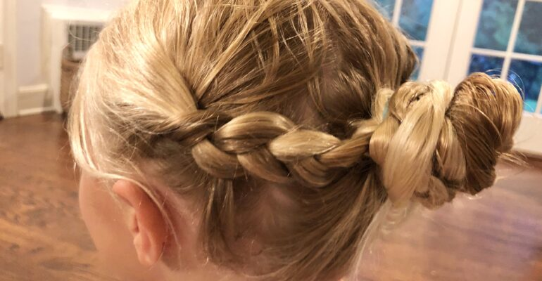 Easy Braid Hairstyles for Girls