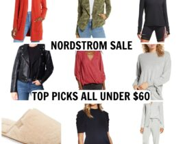 Nordstrom Sale Top Picks