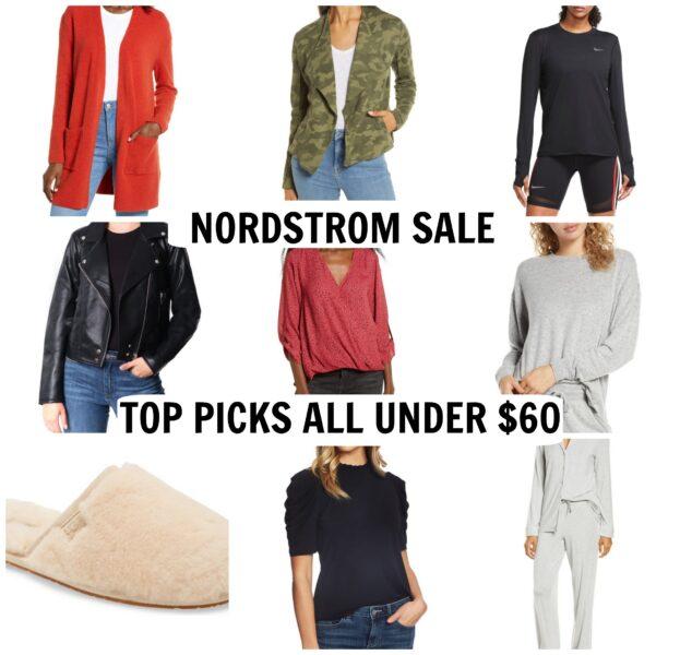 Nordstrom Sale Top Picks