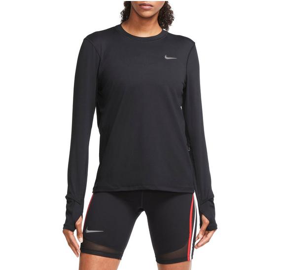 NIKE Element Dri-FIT Running T-Shirt