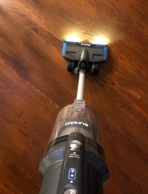 Eureka Stylus Cordless Vacuum
