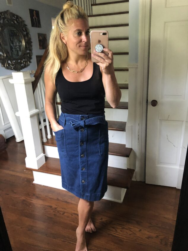 Everyday Tank - Mom Fashion
