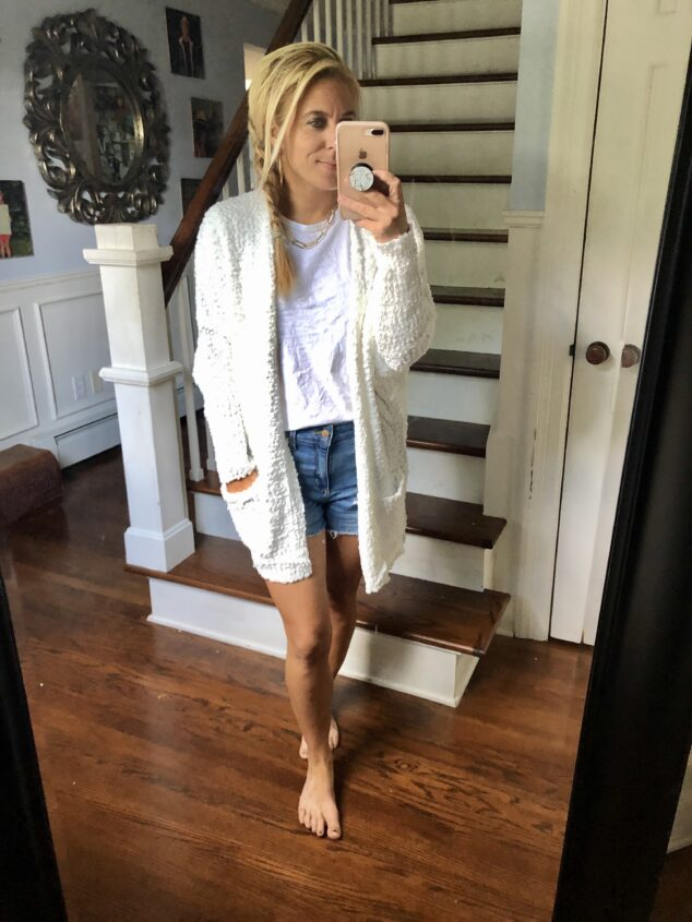 Fall Must Have Cardigan Sweaters