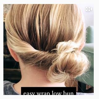 Kids Back to School Hairstyles