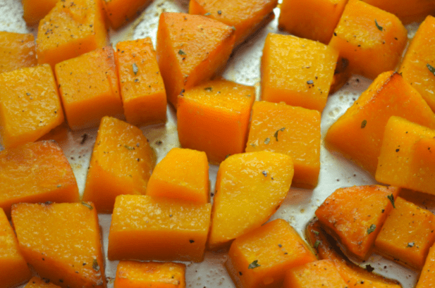 Vegan Autumn Soup Recipes