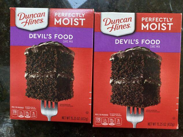 Halloween Graveyard Dessert Recipe