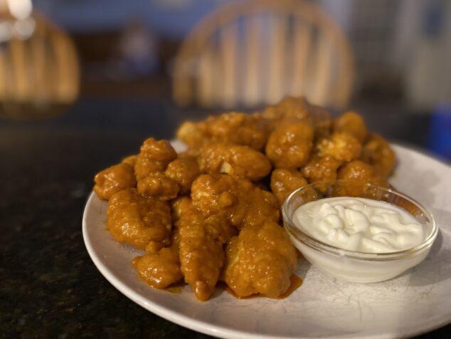Popcorn Chicken Dipping Sauce Recipe