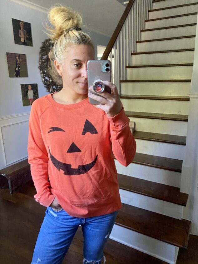 Halloween Clothing for Wome