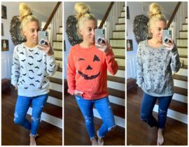 Halloween Clothing for Women