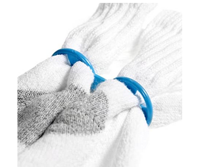 Get Laundry Done - Keep socks together