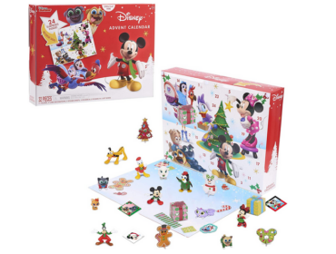 Disney Junior Advent Calendar 2020