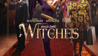 The WITCHES GIVEAWAY