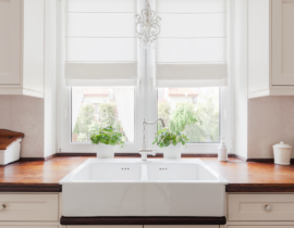 Things to clean in your kitchen