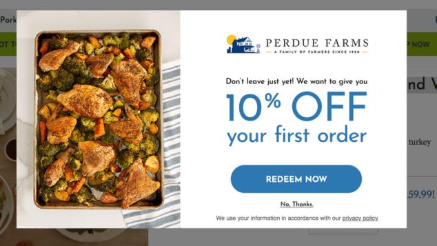 Perdue Farms Deals