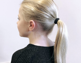 ponytail tutorial hairstyles