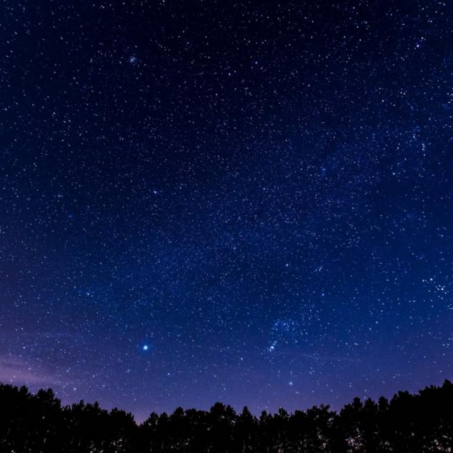 Galaxy of Stars in the Sky