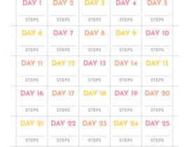 30 Day Walking Challenge