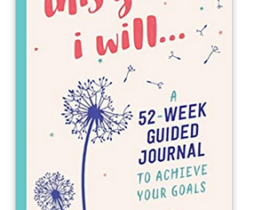 fitness journal ideas