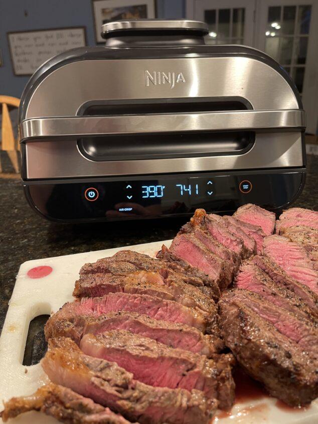 Niman Ranch Steaks