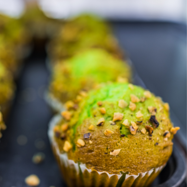 Green breakfast ideas for St. Patrick's Day