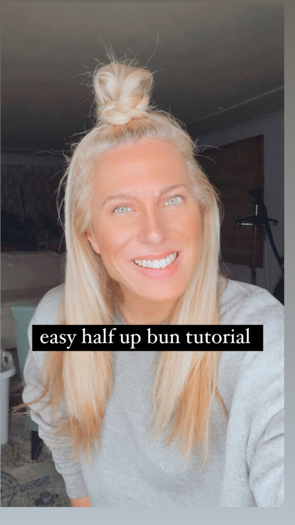 Easy Hairstyles for Moms to Do