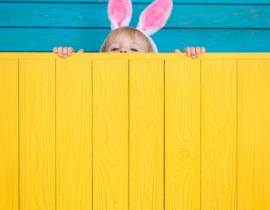 things to do this easter