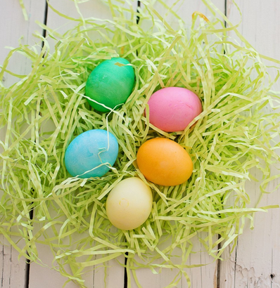 22 fun things to do at easter