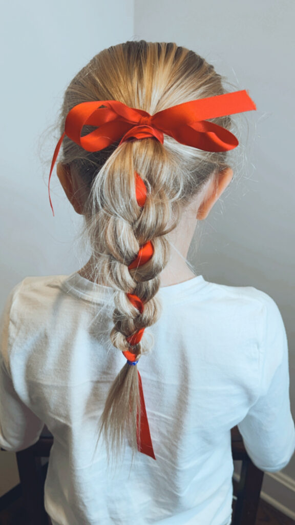 How to Do a Simple Hairstyle
