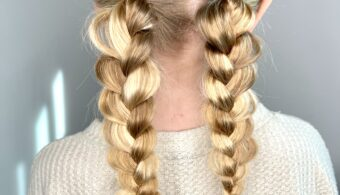 How to Pancake Braid